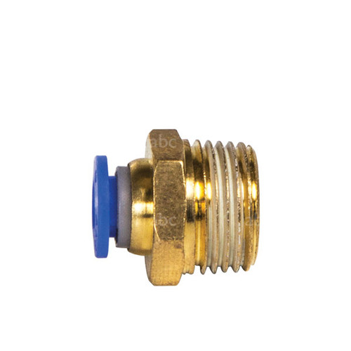 """Waterfed ® - abc Time Saver Wear Parts - Replacement  1/4"""" PTF with 3/8"""" NPT Fitting"""
