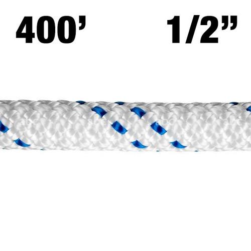 3300-16 New England KMIII Rope