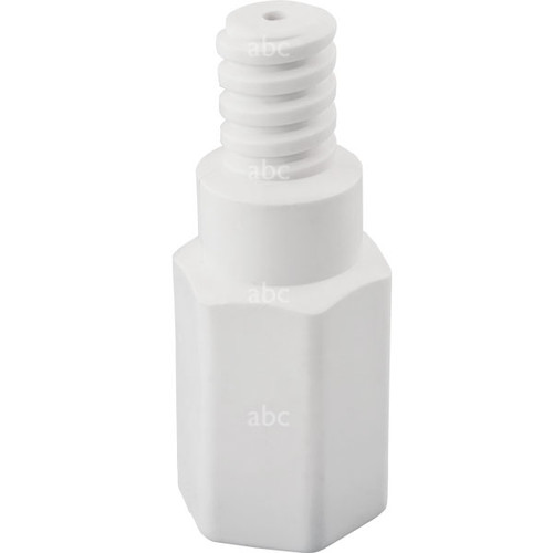 Euro to Acme Screw On Tip Adapter