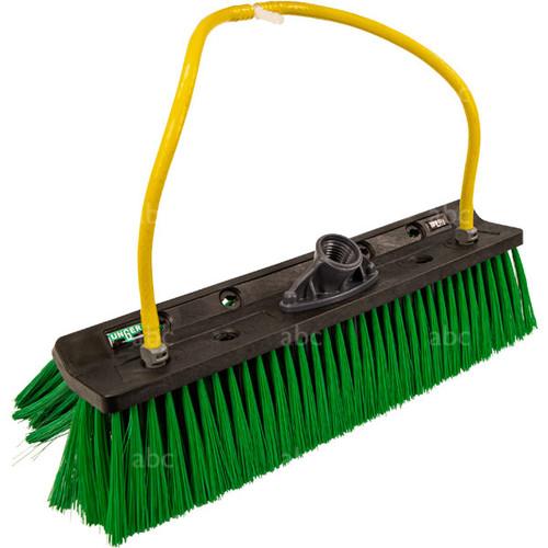 """WaterFed ® - Brush - Unger HiFlo nLite 16"""" Radius Brush"""