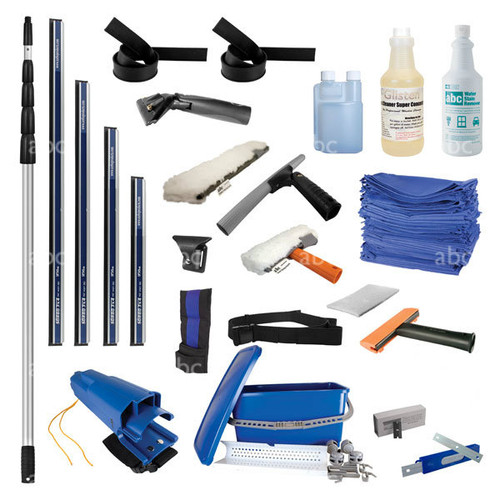 Jeff Klass Deluxe Kit - All Products