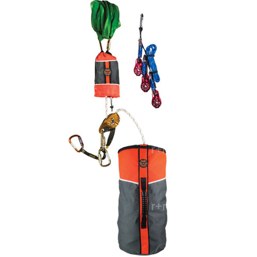 Rope and Rescue - Rescue Kit
