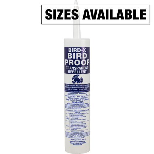 BX-01 Bird X Gel