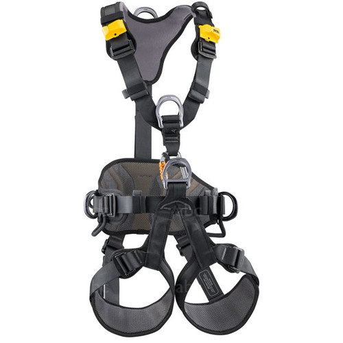Petzl Avao Bod Full Body Harness - Front