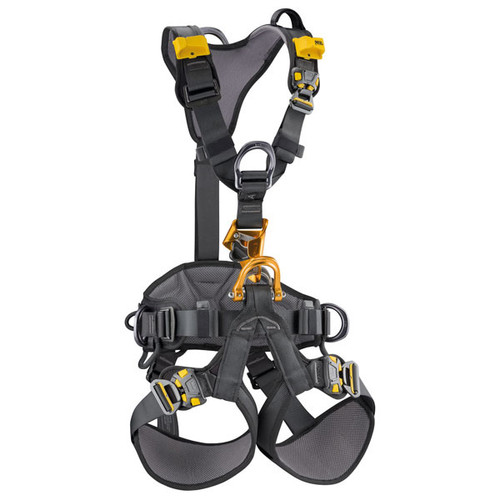 Petzl Astro Full Body Rope Access Harness