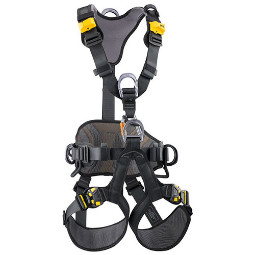AVAO Bod Fast Full Body Harness - Front