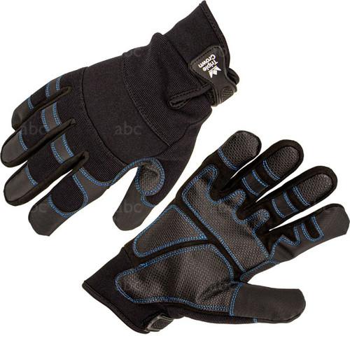 Triple Crown Winter Full-Finger Trades Gloves