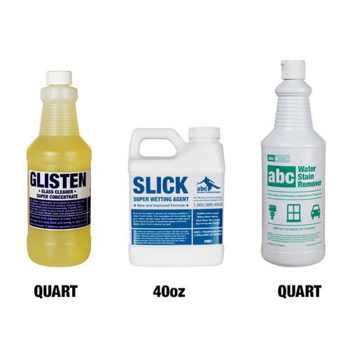 abc Chemical Sample Pack