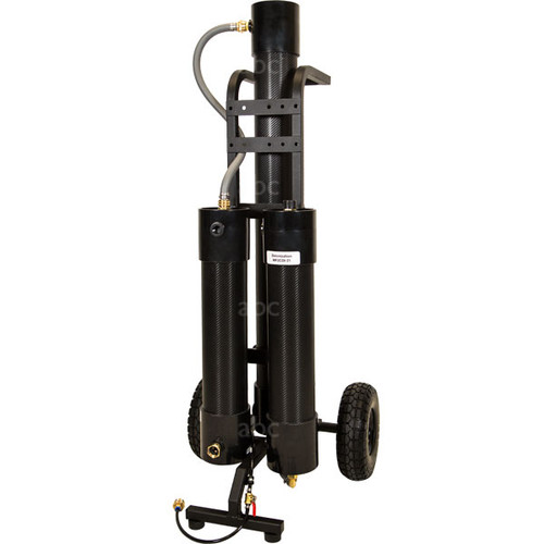 Triple Crown SG1 WaterFed® Pure Water Cleaning System