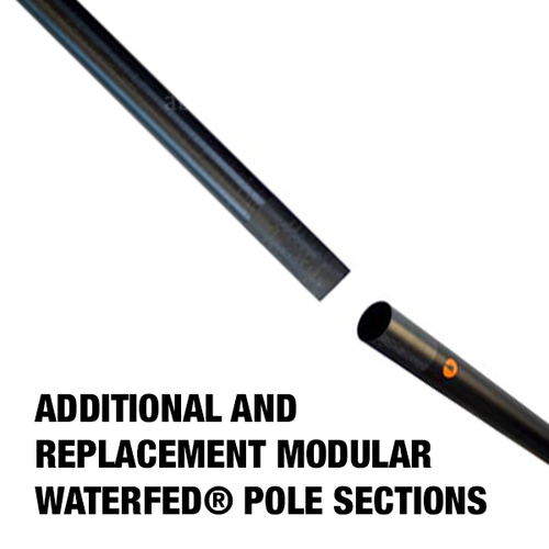 Triple Crown Modular WaterFed® Pole Section Replacements & Additional Section
