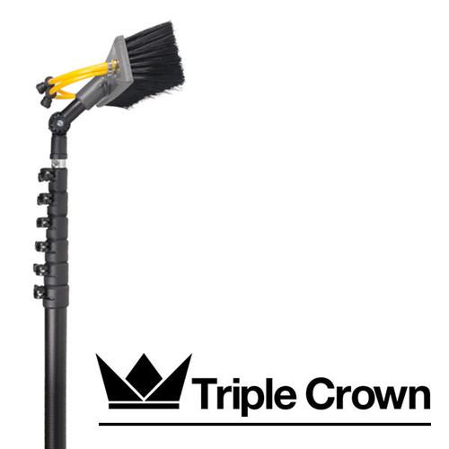 Triple Crown Carbon Fiber Pole