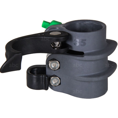 Unger Replacement nLite Waterfed® Clamp- Open