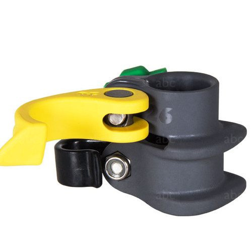 Unger Replacement nLite Waterfed® Clamp- 26MM- Open