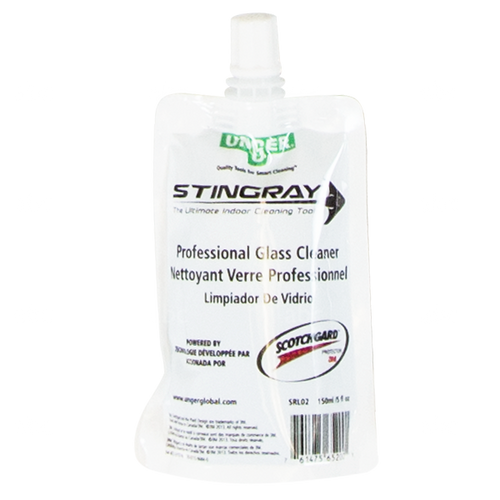 Cleaning Packet for Stingray