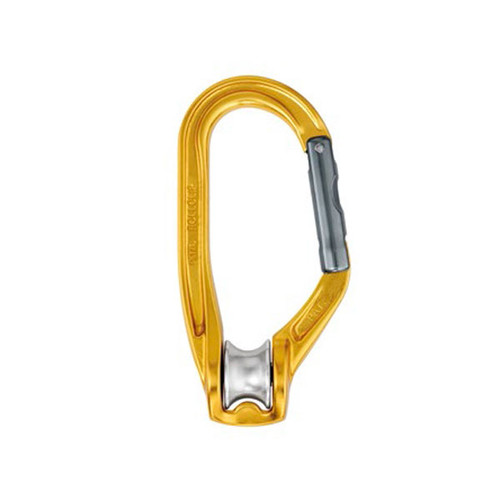 Petzl Rollclip Carabiner/Pulley