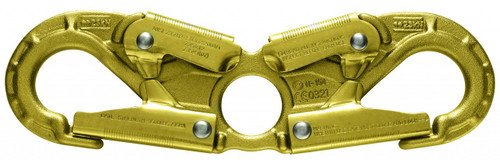 ANSI Rated Spreader Hook