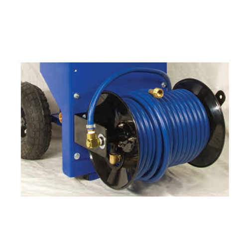 add on hose reel