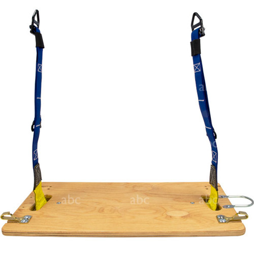 Sky Genie 2 Point Suspension Chair with No Waist Harness - Adjustable Straps