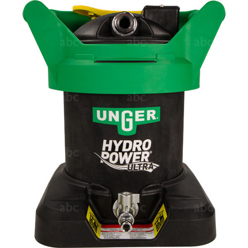Unger Hydropower Ultra WaterFed® Pure Water System