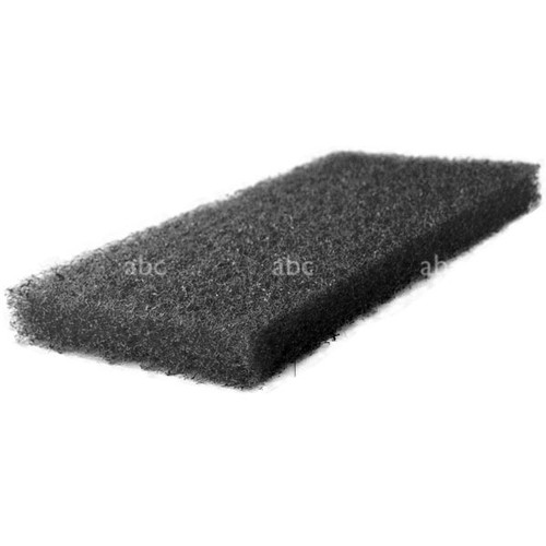 Black Thick Pad - Case of 20