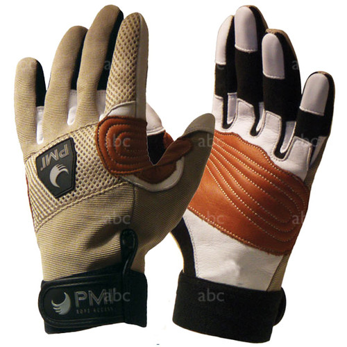 Gloves -- Rope Work - PMI - Rope Tech--Look Fly, Work Hard