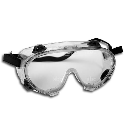 7320-01 Anti-Fog Goggles