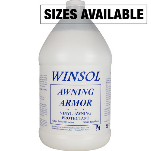 Winsol Awning Armor