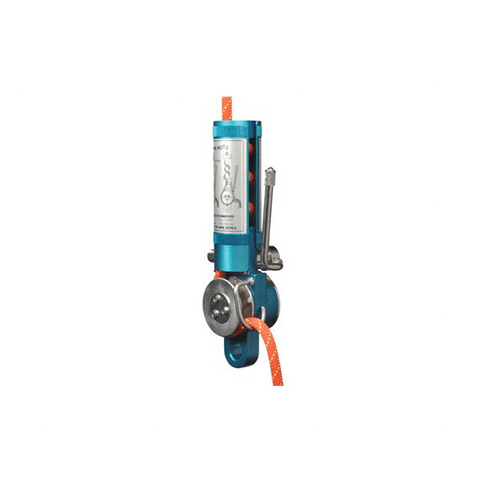 Descender -- Cylinder Descent Device - MIO - Automatic OverSpeed Control