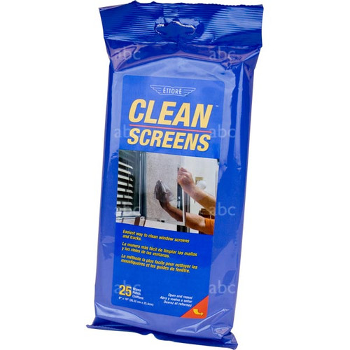 Ettore Screen Cleaner