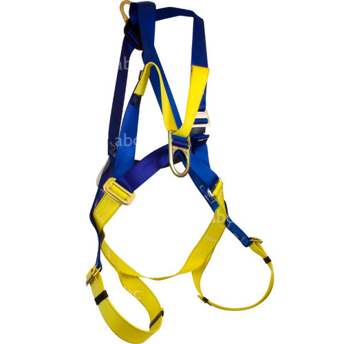 933G Gemtor Full Body Harness - Front