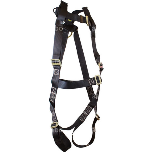 959-2BK Gemtor Full Body Harness