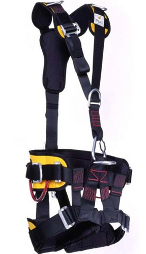 SG50136 PMI Avatar Harness