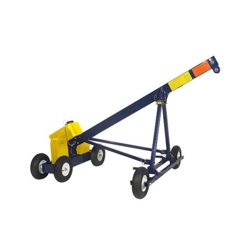 MRR250A-2x4 RoofTop Roller