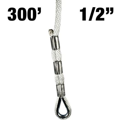 L4-300 Sky Genie Thimbled Rope