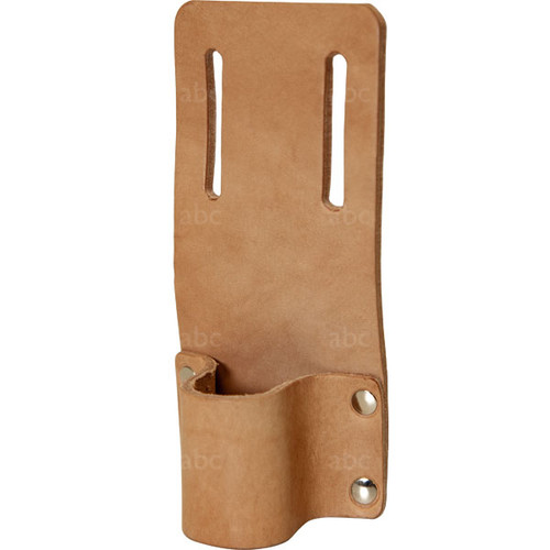 AH6 abc Single Leather Loop Holster