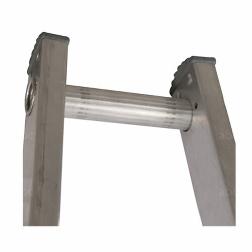 Ladder -- Metallic - Top Piece - Open - 6'