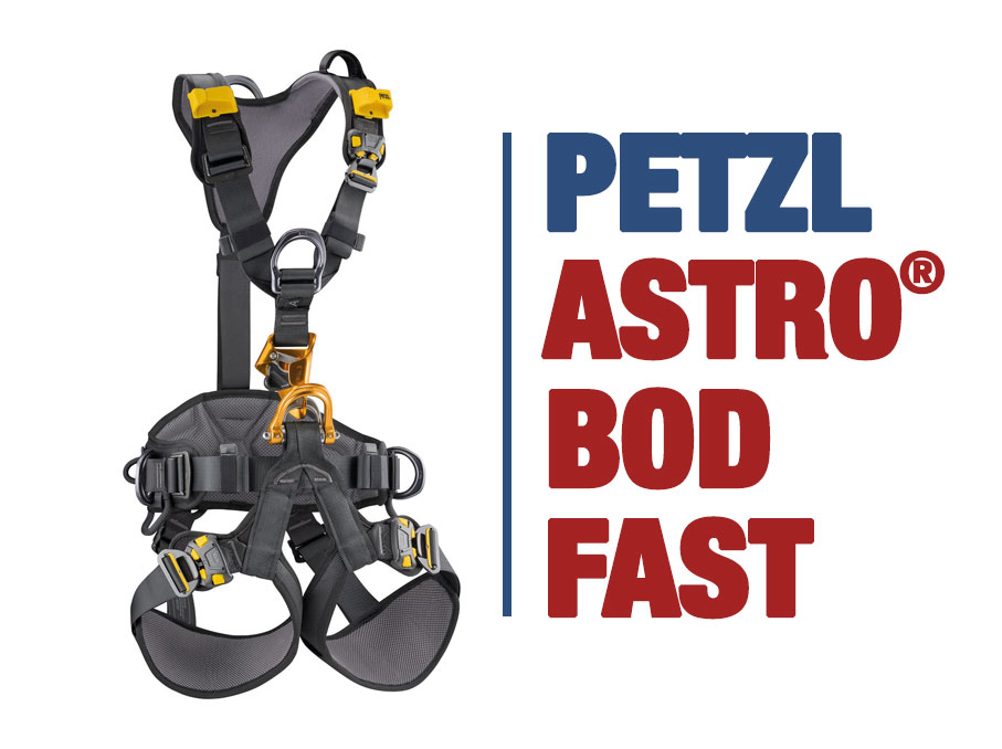 Petzl Bod Fast