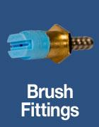 Brush Fittings