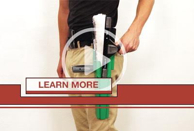 Hip Bucket Video Guide