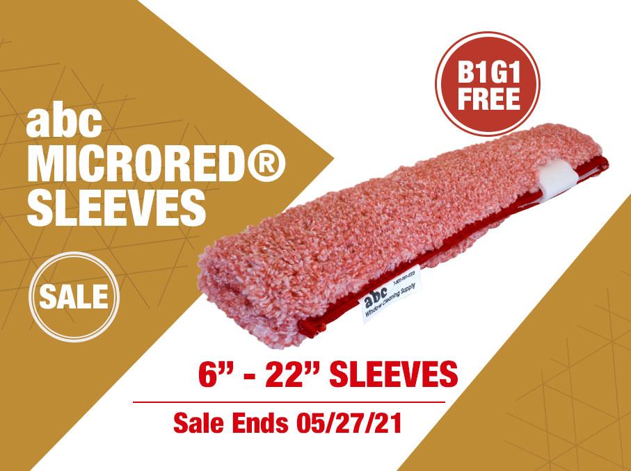 MicroRed Sale