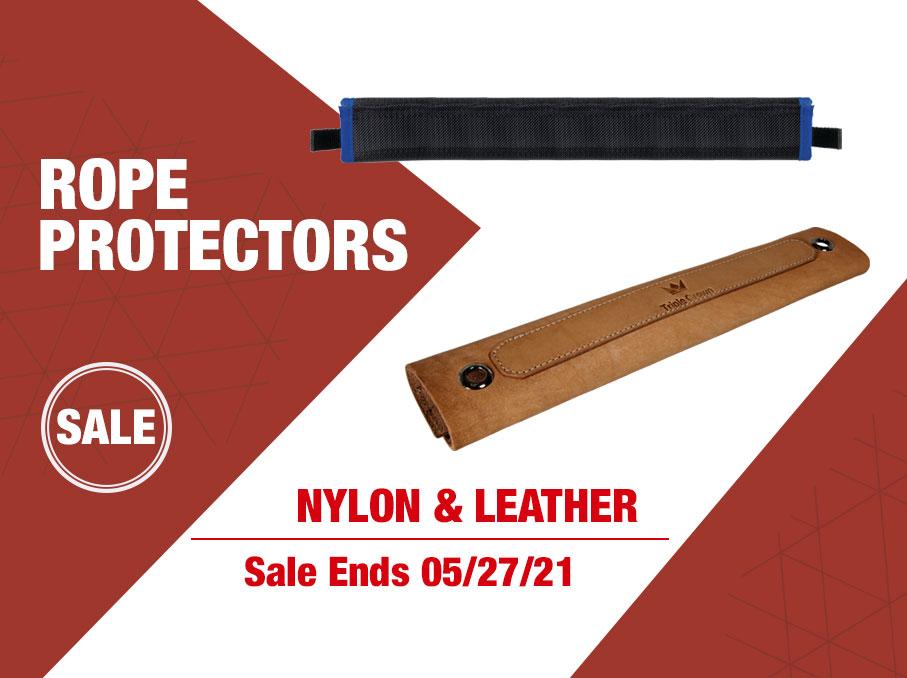 Rope Protectors Sale