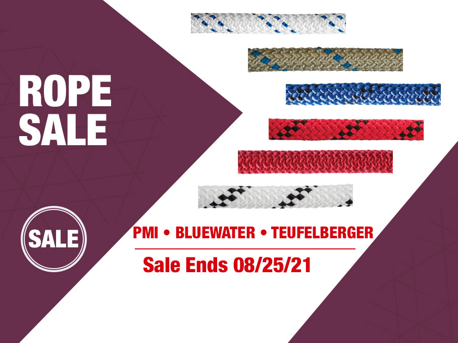 Rope Sale
