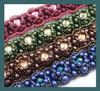Interstellar Bracelet Kit - Pink Color Combination