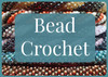 Bead Crochet Workbook - Printed - Mailed to your home