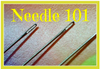 Needles 101 Updated INSTANT DOWNLOAD Fact Sheet