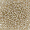 11/0 Duracoat Opaque Off White Delica Beads (7.2 Grams) DB2362
