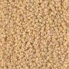 11/0 Opaque Pear AB Miyuki Seed Beads (20 Grams) 11-488