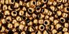 8/0 Toho Bronze Seed Beads (20 Grams) 08-221