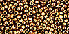 11/0  Bronze TOHO Seed Beads (22 Grams) 11-221