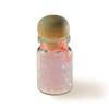 3mm Rosaline Thunder Polish Bicone Crystal (144pk) #15